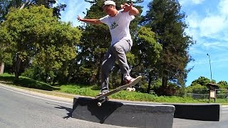 line at waller and heelflip down 8 attempts   kelly s road to sponsorship ep 3