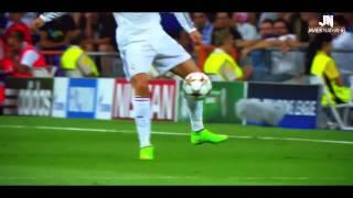 Las mejores jugadas de futbol |《2014-15》