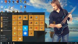 Официальный Windows 10! И как я пишу свою музыку в Cubase!