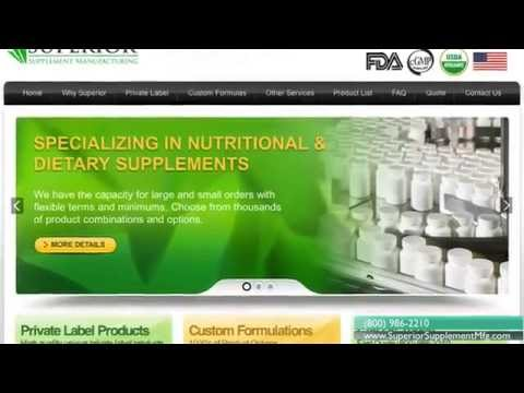 superior-supplement-and-vitamin-manufacturing---capsules,-tablets,-powders,-packaging-and-more...