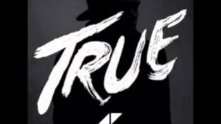 Avicii ft Audra Mae - Long Road To Hell (#True)