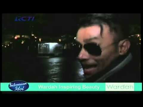Togar - Bukan Salah Kita [Judika] Audition 1 Bandung - Indonesian Idol 2014