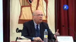 Conferencia: El proceso a Jesús por José María Ribas Alba