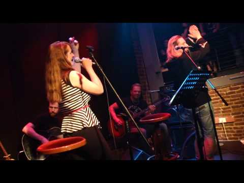 THERION rare unplugged Land of canaan Greece 20-10-12
