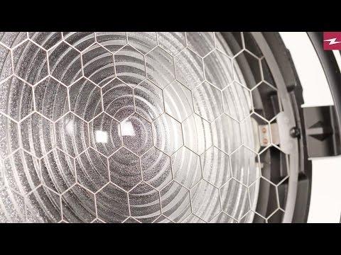 Filmgear |Daylight-Fresnel Scheinwerfer