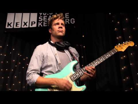 JC Brooks and the Uptown Sound - Rouse Yourself (Live on KEXP)