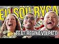 Analisando CASA DE RICO feat. Regina Volpato | Diva Depressão