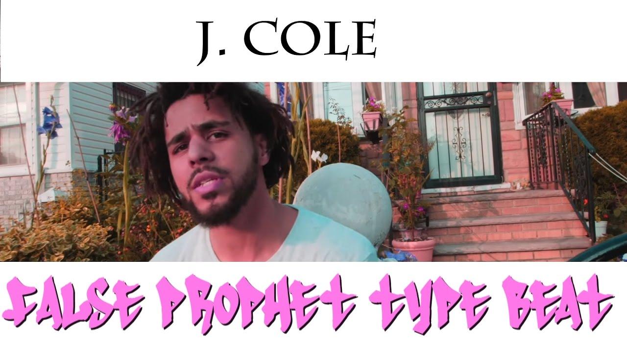Presonus Studio One J Cole False Prophets Type Beat | Music ...