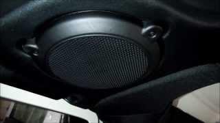 How To Change Speakers In Jeep Wrangler 2013 Sport And Disassemble Dash