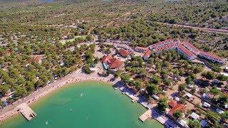 Camping Jezera Village - island Murter