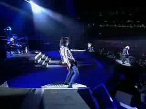 Guns N' Roses – Slash Guitar Solo – El Padrino