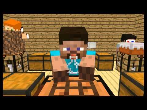 Minecraft: Truong hoc vui nhon. Hoc che tao do