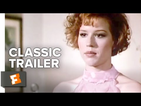 Pretty in Pink (1986) Official Trailer