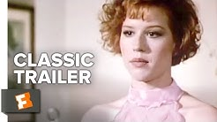 Pretty in Pink (1986) Official Trailer - Molly Ringwald Movie