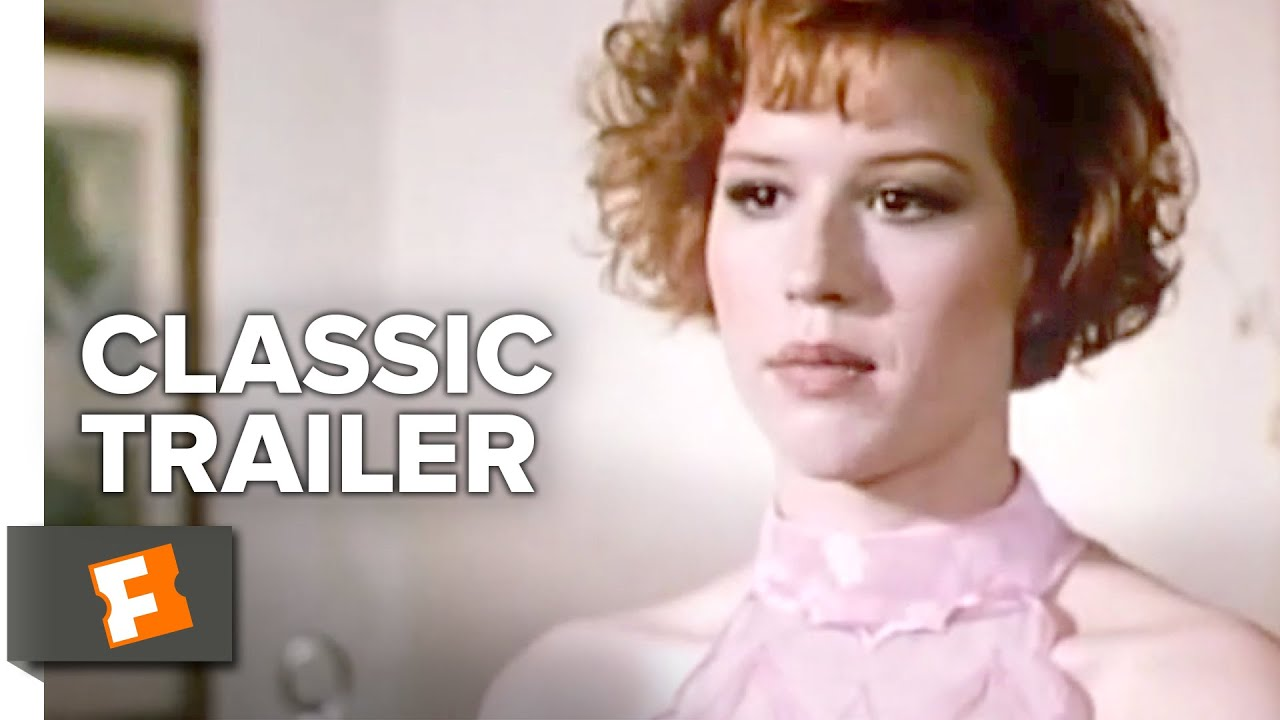 Pretty In Pink Is A Far Superior Riff On The Sixteen Candles Formula