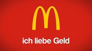Wie McDonald's dich manipuliert