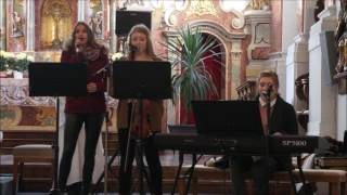 AT YOUR SIDE - The Corrs - Cover