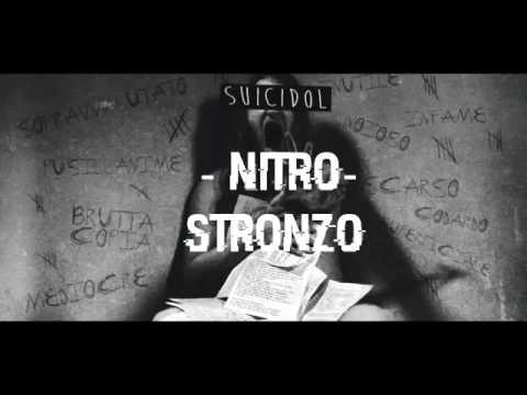 10 - Stronzo - Nitro (+ Testo)  [Suicidol]