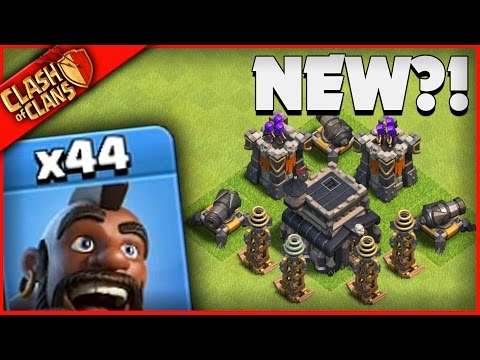 ALL NEW 2017 Hog Riders... CAN THEY DO IT!?  Clash of Clans