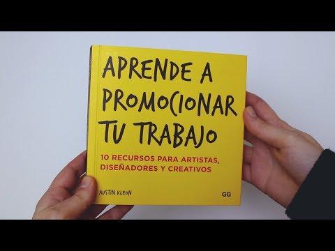 aprende-a-promocionar-tu-trabajo:-10-recursos-para-artistas,-diseñadores-y-creativos---austin-kleon