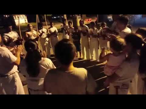 Filhos da roda capoeira Pelotas RS(3)