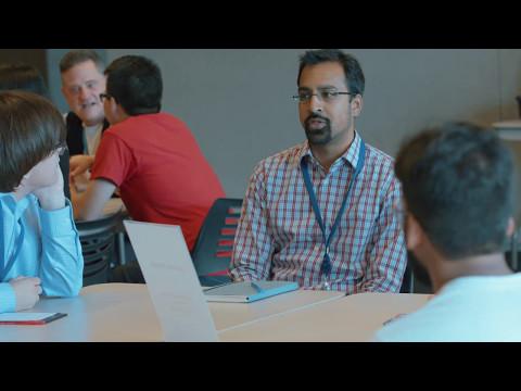 Amazon University Recruiting: Finance Leadership Development Program