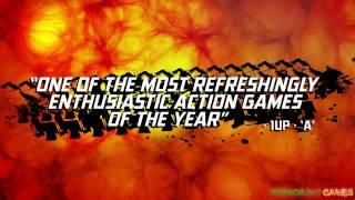Renegade Ops - DLC Accolades Trailer