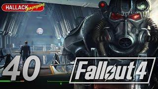 Quake i Unreal :) - Fallout 4 cz. 40