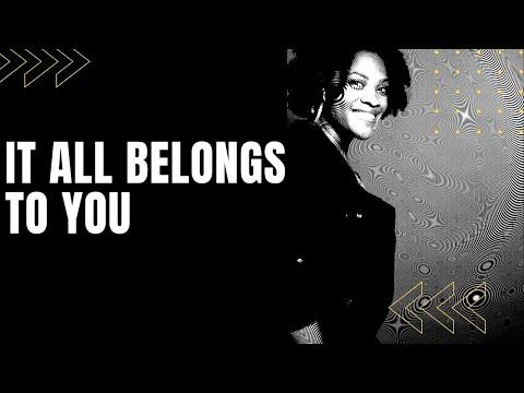 It All Belongs To You (Damita Haddon) - Rheva Henry