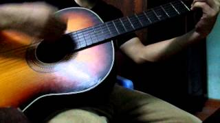 Mãi mãi (forever) Guitar Cover