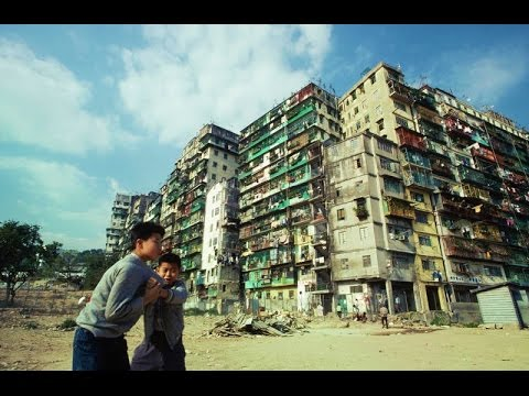 Kowloon Walled City Documentary (with subs)