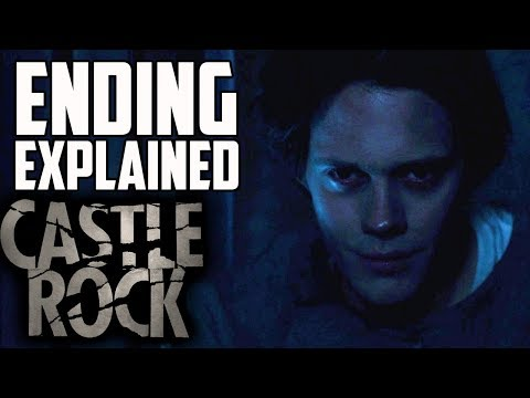 Castle Rock - Ending Explained