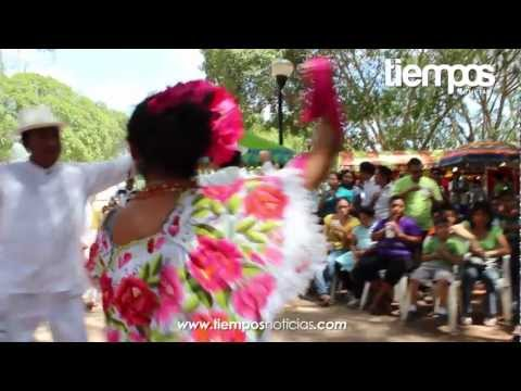 """Calkiní """"Garganta del sol"""" Campeche, México"""