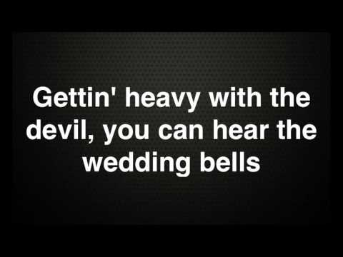 The Pretty Reckless - Going to hell (Instrumental w/ Lyrics)