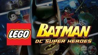 LEGO Batman: DC Super Heroes - Gameplay Video 4