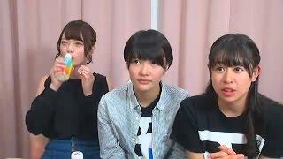 出演:Party Rockets GT HIMEKA、HARUKA、AYUMI.