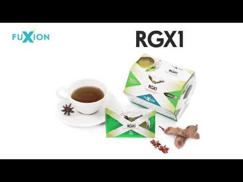 RGX1 de Fuxion