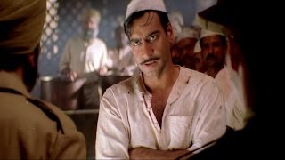 Bhagat Singh Unsatisfied - The Legend Of Bhagat Singh | HQ