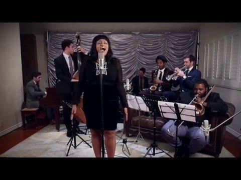 Hello - Vintage Soul '69 Adele Cover ft. Maiya Sykes