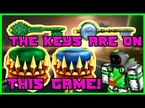 Roblox Jade Key Leak How To Get The Dominus Venari Full Tutorial Part 1 Roblox Ready Player One Event Youtube