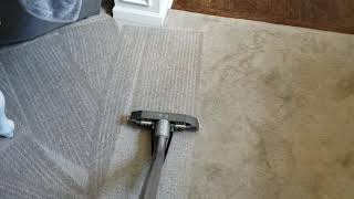 New customer found Truman Steemers on Facebook before replacing the carpets