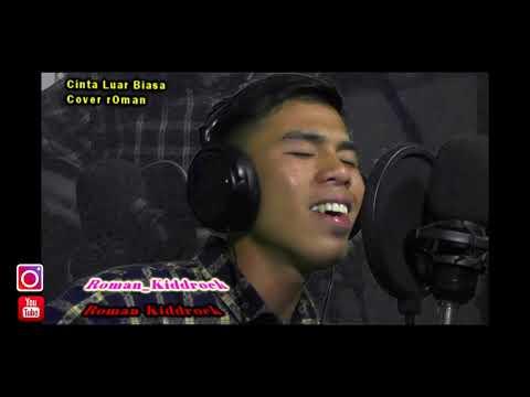 Cover Cinta Luar Biasa (Acoustic Version)