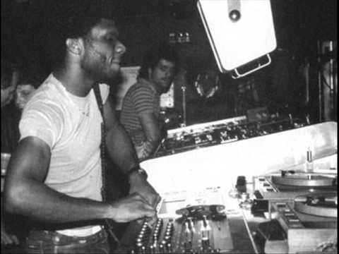 The Paradise Garage 1985 - Larry Levan With A Live PA From Jocelyn Brown