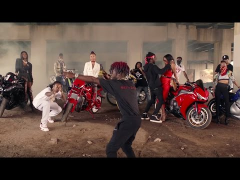 Bad and Boujee ft Lil Uzi Vert Official Video