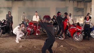 Migos - Bad and Boujee ft Lil Uzi Vert [Official Video](C U L T U R E - AVAILABLE NOW ▻Merch: http://flyt.it/CULTUREmerchstore ▻Spotify: http://flyt.it/CULTUREsp ▻iTunes: http://flyt.it/CULTURE ▻Apple Music: ..., 2016-10-31T16:04:33.000Z)