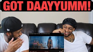 Moneybagg Yo, Megan Thee Stallion- All Dat | GHETTO REACTIONS | Official Music Video | FIRST LISTEN