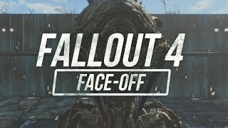 Fallout 4 Face-Off! The Queen Mirelurk vs. A New Challenger