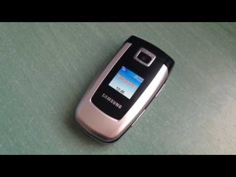 Samsung SGH-Z230 ringtones
