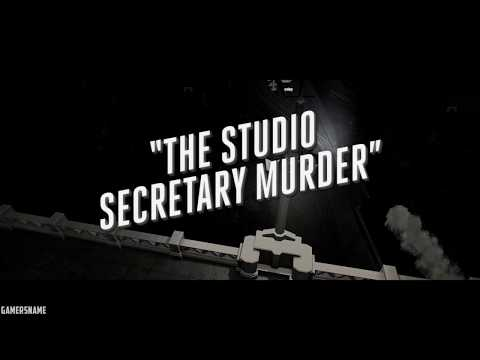 L.A. Noire - Case #14 - The Studio Secretary Murderer, 5 ⭐️ [PC, 1080p, 60fps]