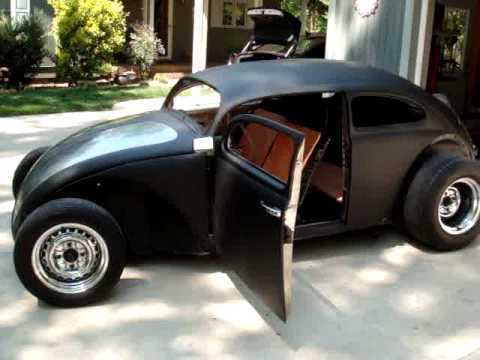 RAT ROD VW 5.MPG
